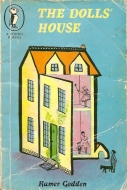 The Dolls House By Rumer Godden Fleur In Her World