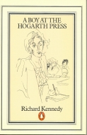 A Boy at the Hogarth Press