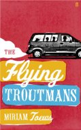 The Fying Troutmans