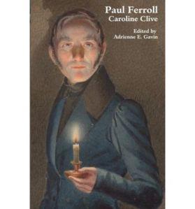 Paul Ferroll