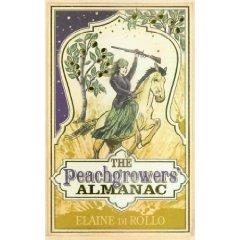 The Peachgrowers Almanac