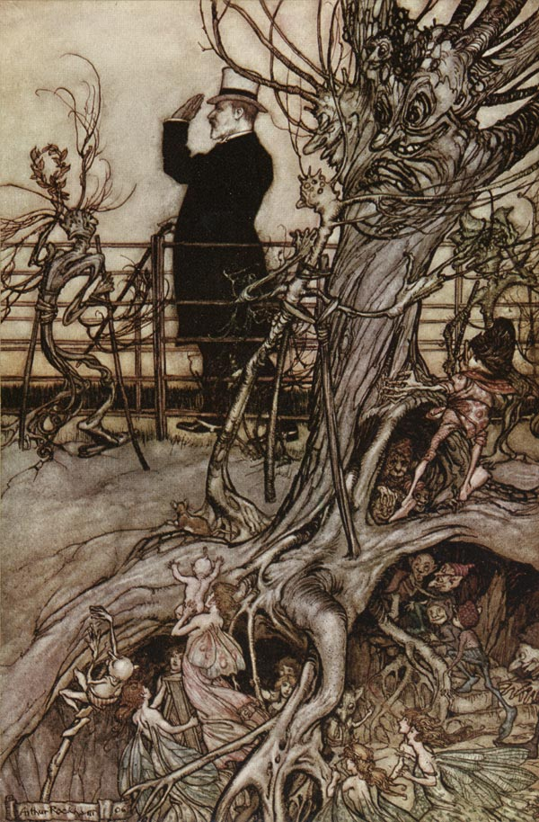 1000 Images About Arthur Rackham On Pinterest Arthur