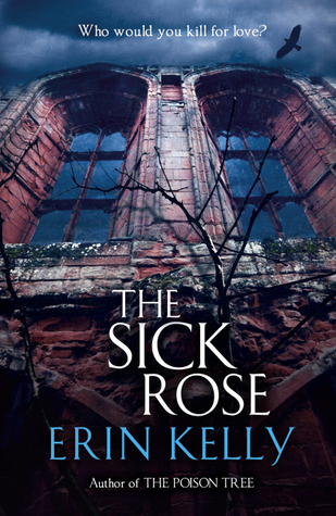 the sick rose The sick rose by william blake o rose thou art sick the invisible worm that flies in the night in the howling storm has found out thy bed of crimson joy and his.