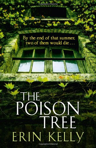 The Poison Tree By Erin Kelly Fleur In Her World