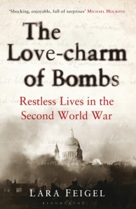 The Love Charm of Bombs