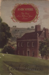 ashcombe book