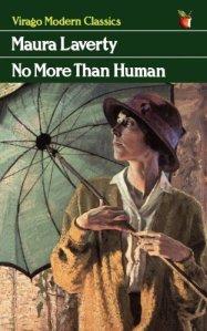 No More Than Human