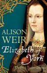 E is for Elizabeth of York