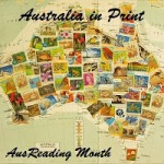AusReading Month badge