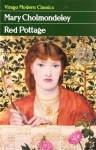 R is for Red Pottage