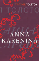 A is for Anna Karenina