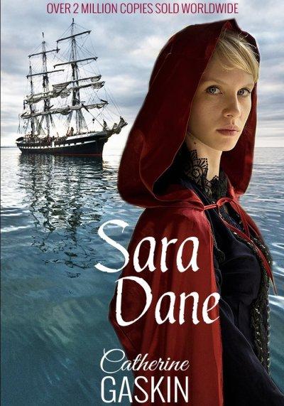 Sara Dane 3