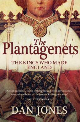 the-plantagenets